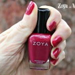 Zoya Entice Collection Veronica