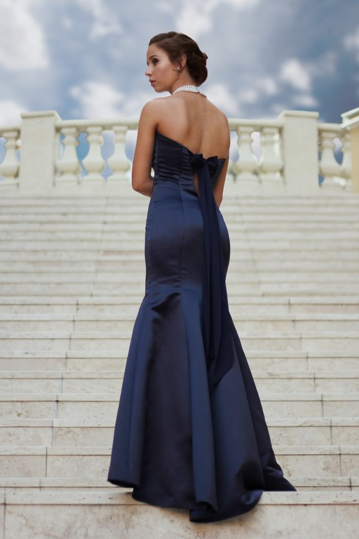 Just What is Black Tie Optional For Women?