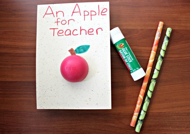 Stylish Teacher Gifts Ideas #StyleHOP