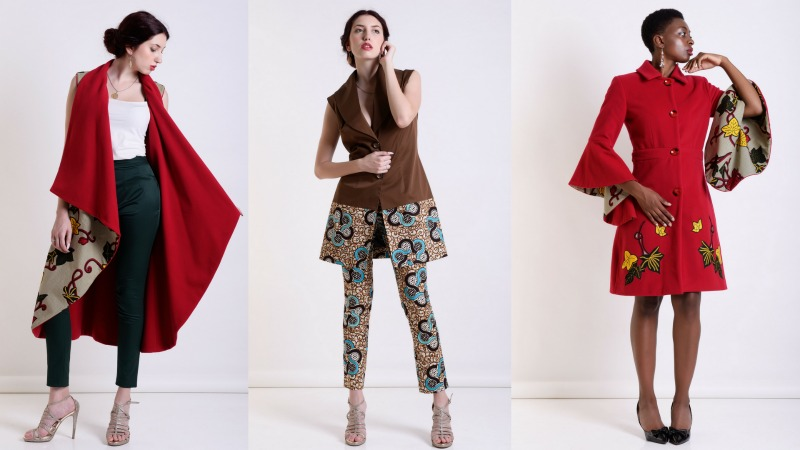 Trendy Ready to Wear Capsule Clothing Collection