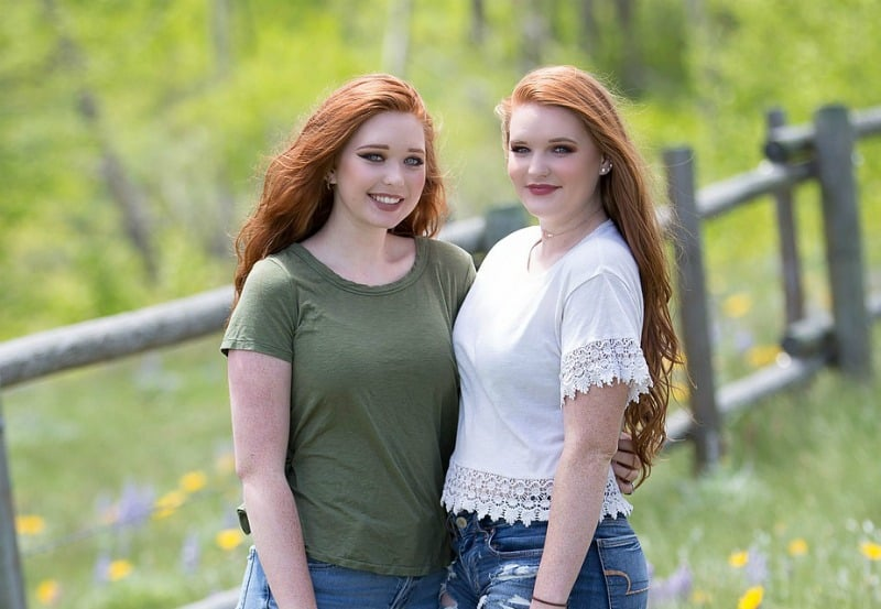Redhead Makeup Tips And Color Advice